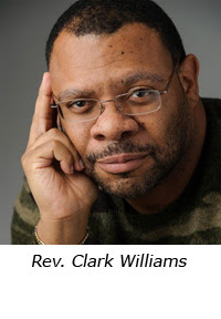Rev. Clark Williams