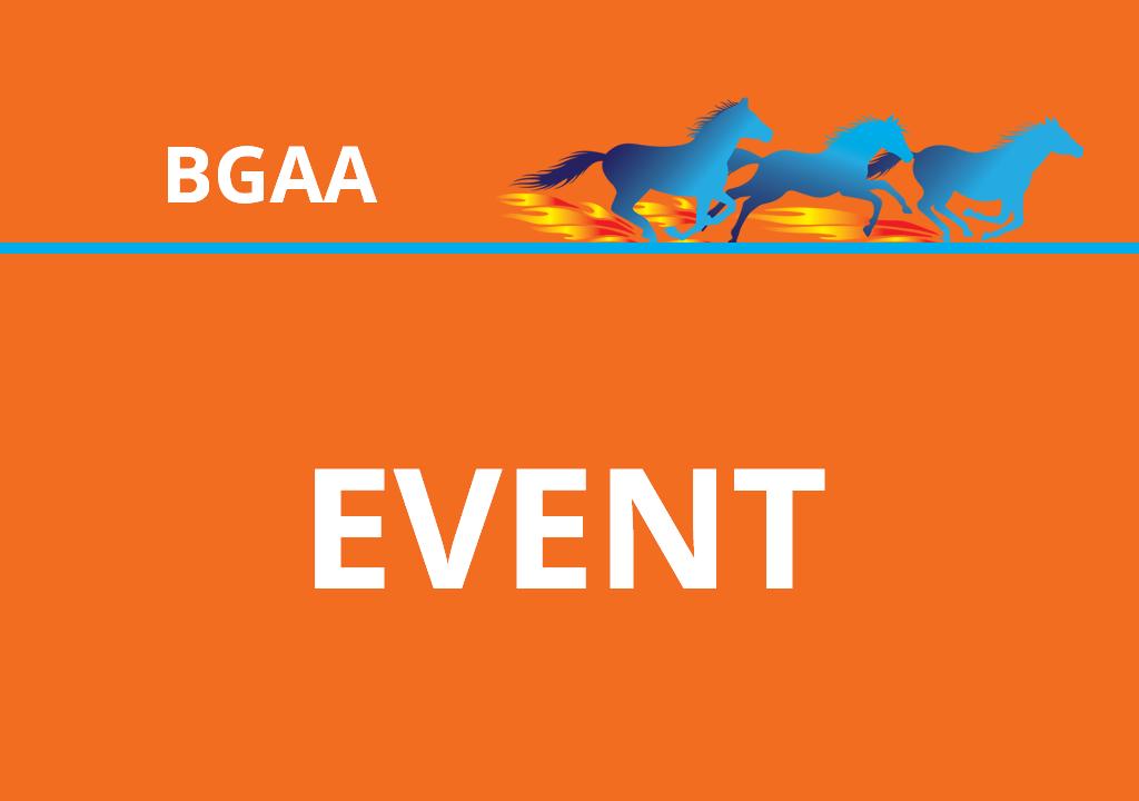 BGAA Event